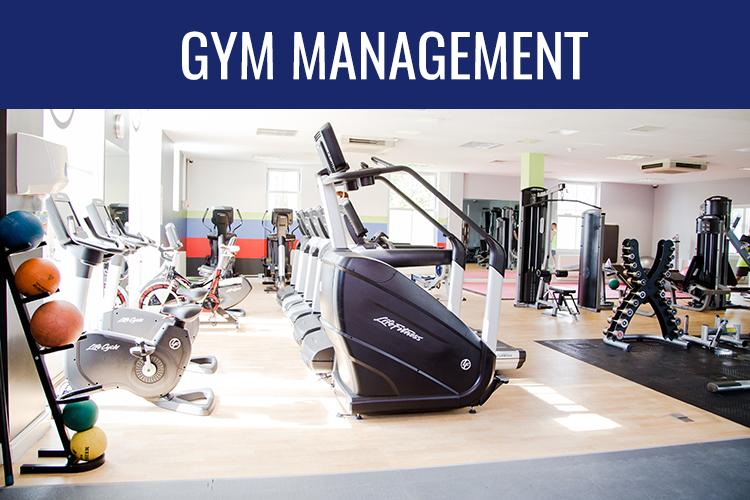 gym-management