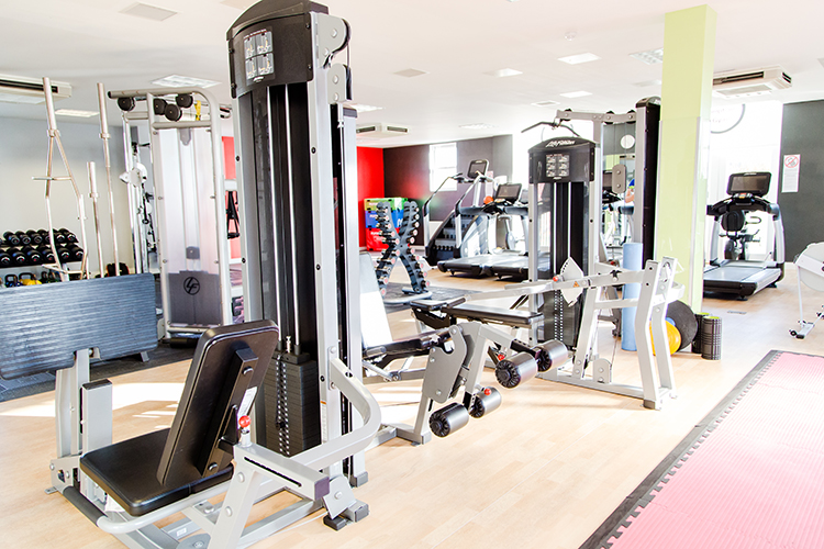 Gym Management – The Hamptons Gym-small