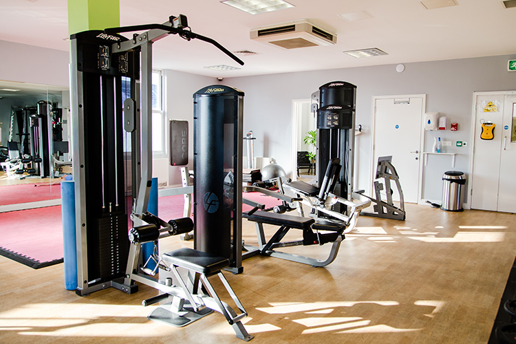 Gym Managment – The Hamptons Gym-small