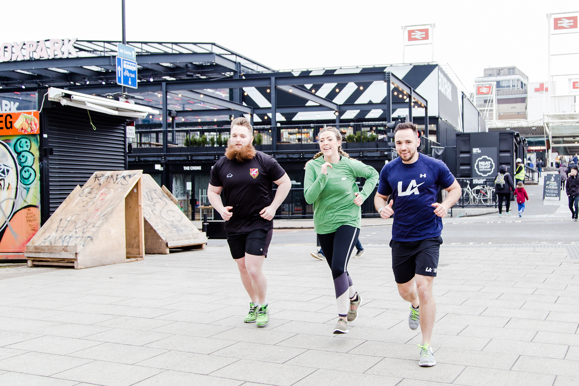 Home Page – Picture 2 – Croydon Running