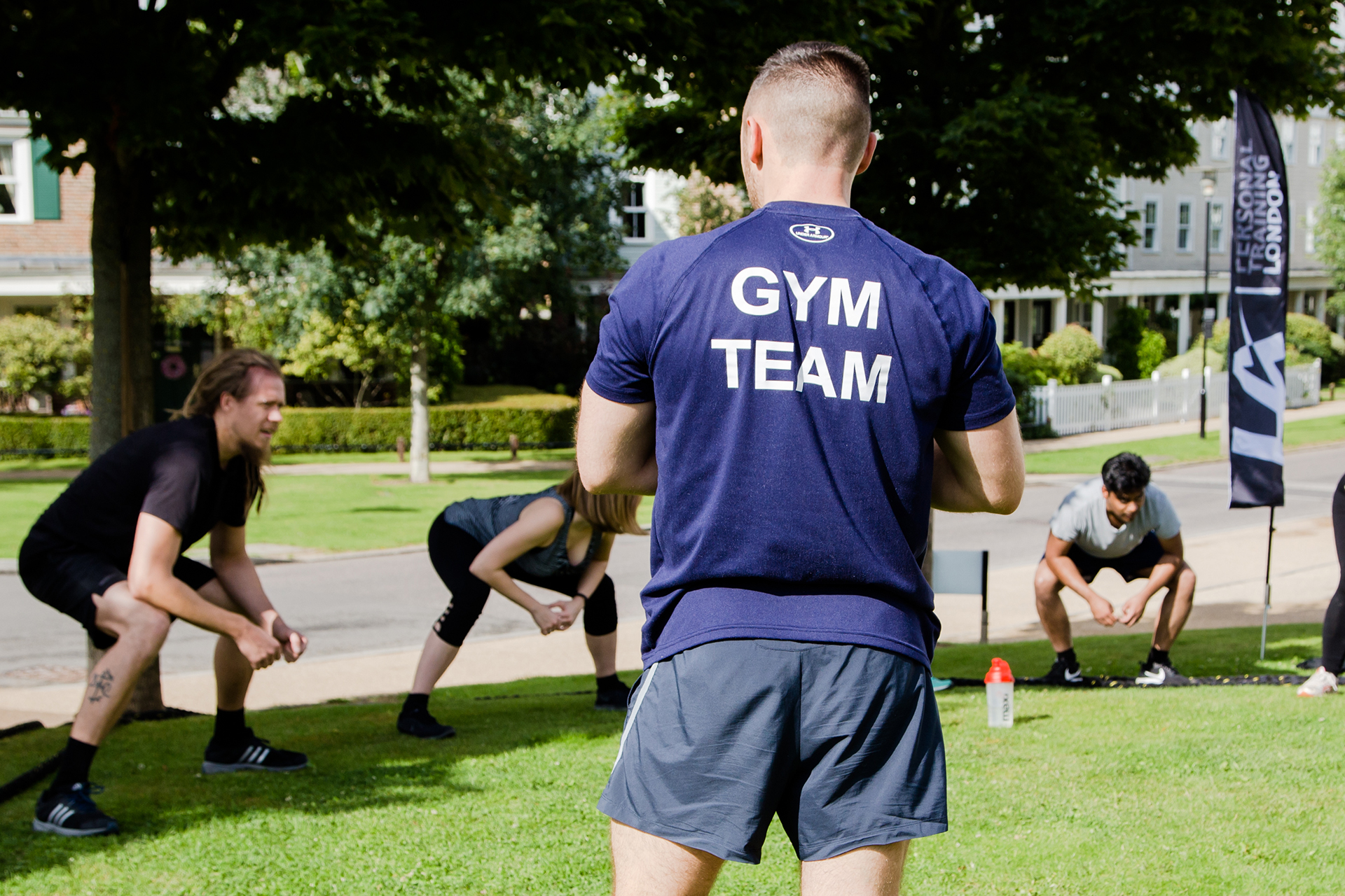 Home Page – Picture 3 – Boot Camp